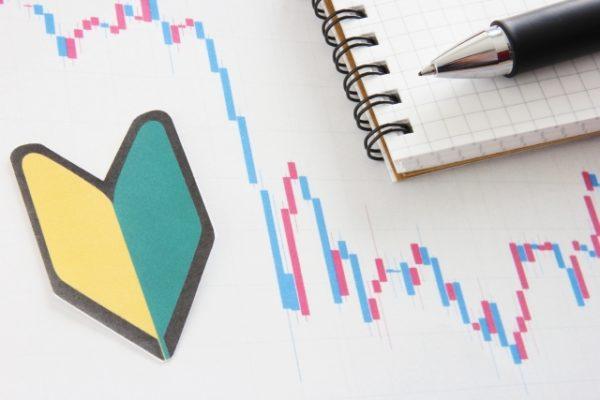 XMTradingのローソク足とトレンドラインの表示方法:押し目買い、戻り売りのタイミングについて